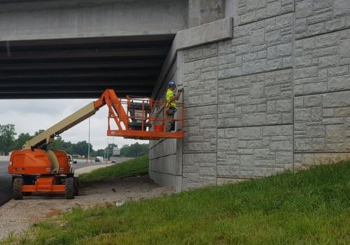 Caulking--I-70-Overpass