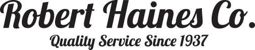 Robert Haines Co., Inc.