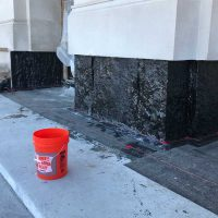 Hot-Rubber-waterproofing