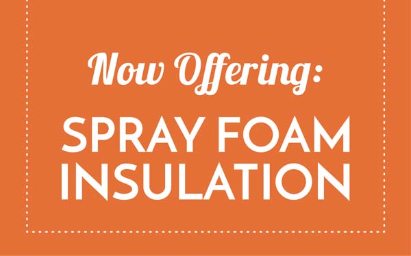 Spray-Foam-Service