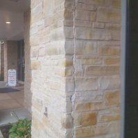 Column Damage 3