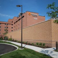 community hospital east 24